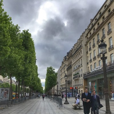 Apartment Avenue des Champs-Elysee