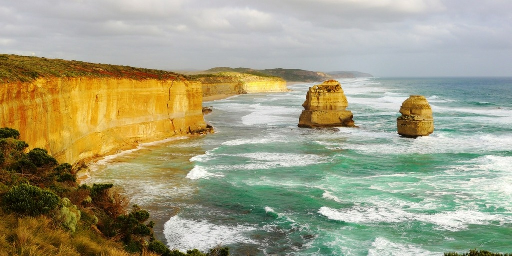 12 Apostles Great Ocean Road Drive from Melbourne | Little City Trips