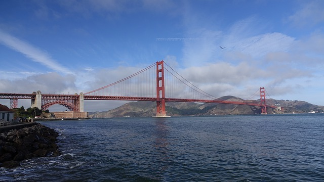 Best time to visit San Francisco • Little City Trips