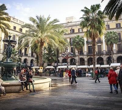 How to get around Barcelona