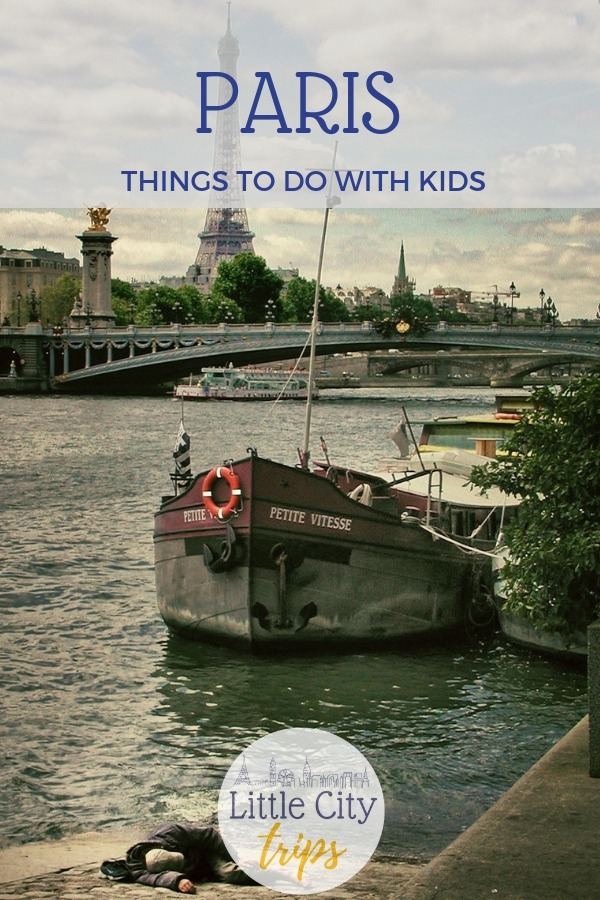 Discover all the best things to do in Paris with kids in our family guide to Paris