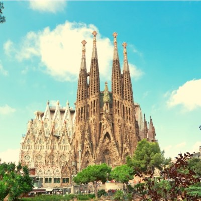 When is the best time to visit Barcelona?