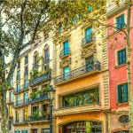 Barcelona Best Areas to stay