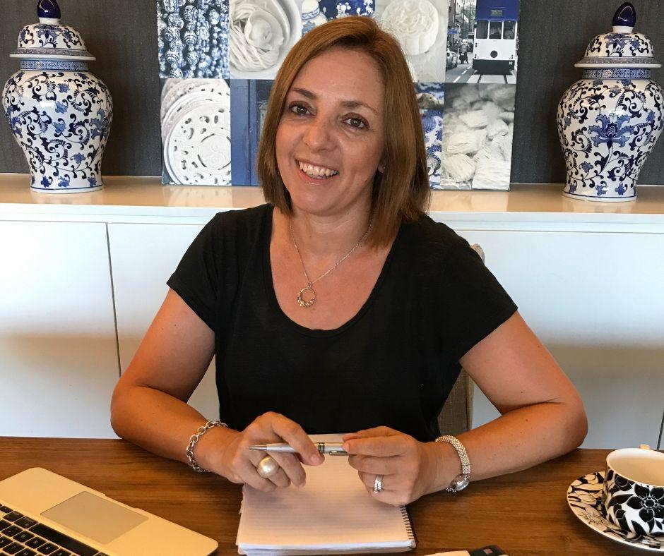 Carolynne Dear Editor of HK Family Traveller