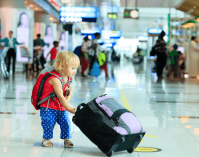 The best luggage for kids: tops picks 2019