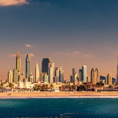 How to see the best of Dubai in One Day