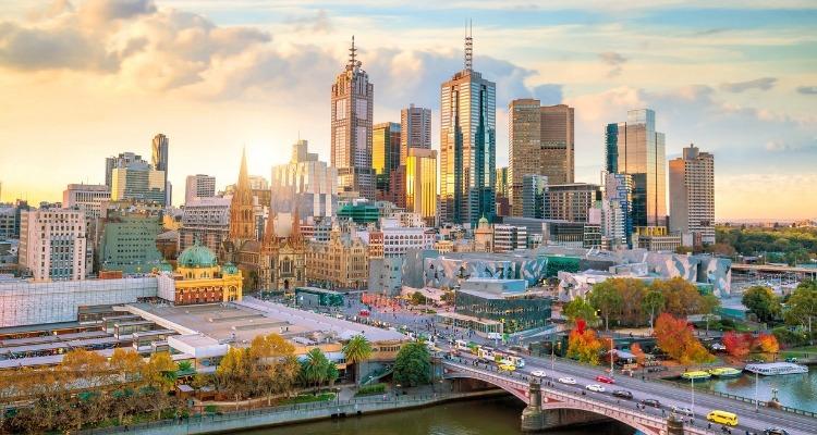 Melbourne Winter Sun Destination