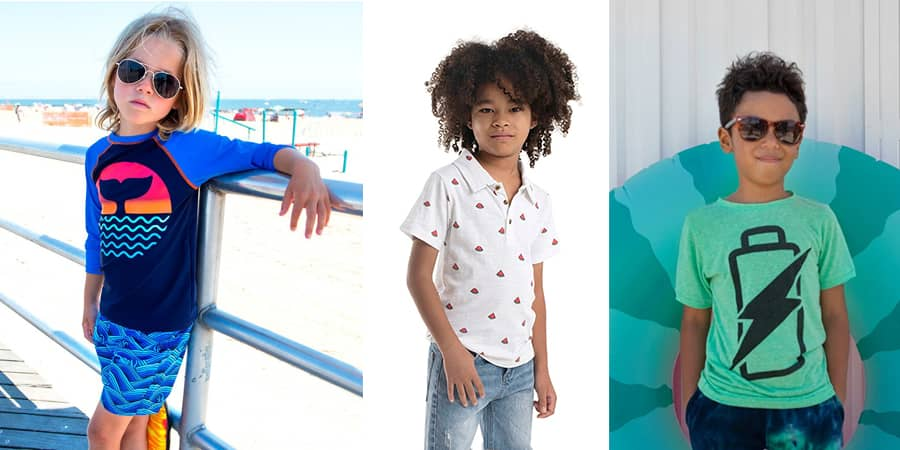 appaman ss2021 collection for boys