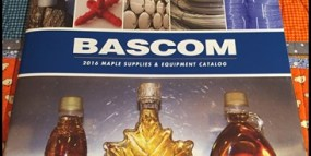Bascom's Maple Catalog