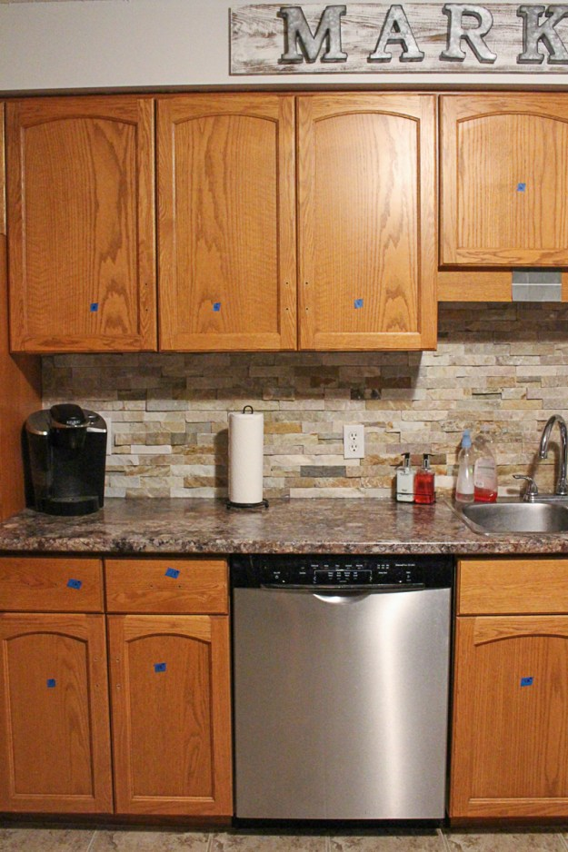 how to paint kitchen cabinets 2183