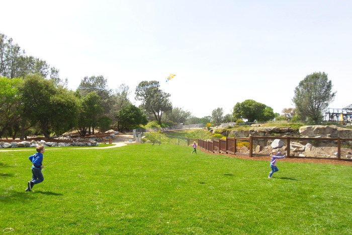 California moms favorite parks Placer County