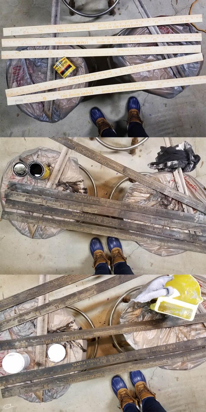 diy rustic wooden star tutorial