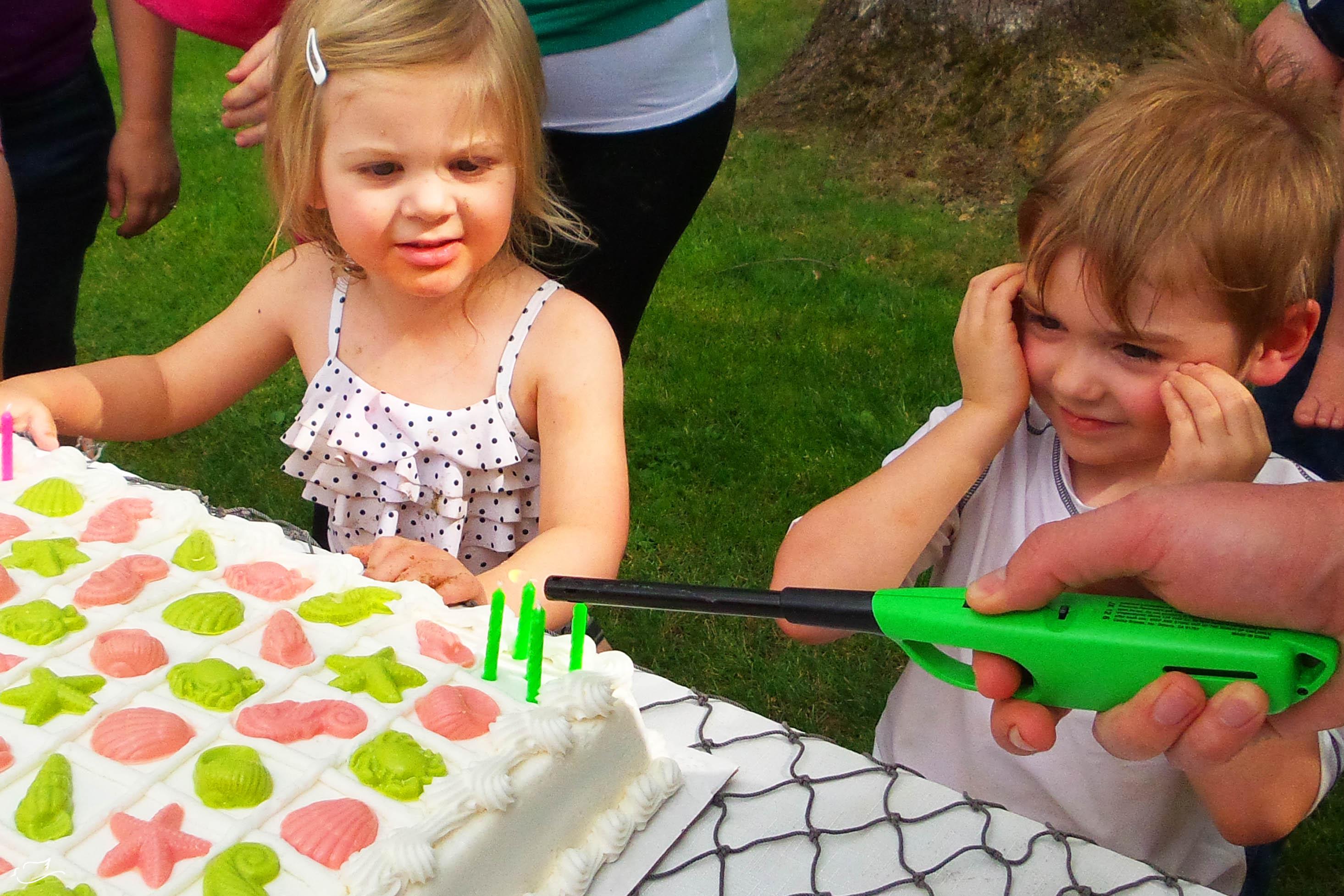 my favorite Costco cake hack - Little Dove Blog