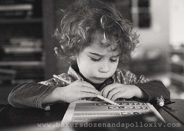 homeschool, homeschooling, homeschool toddler, curly hair toddler