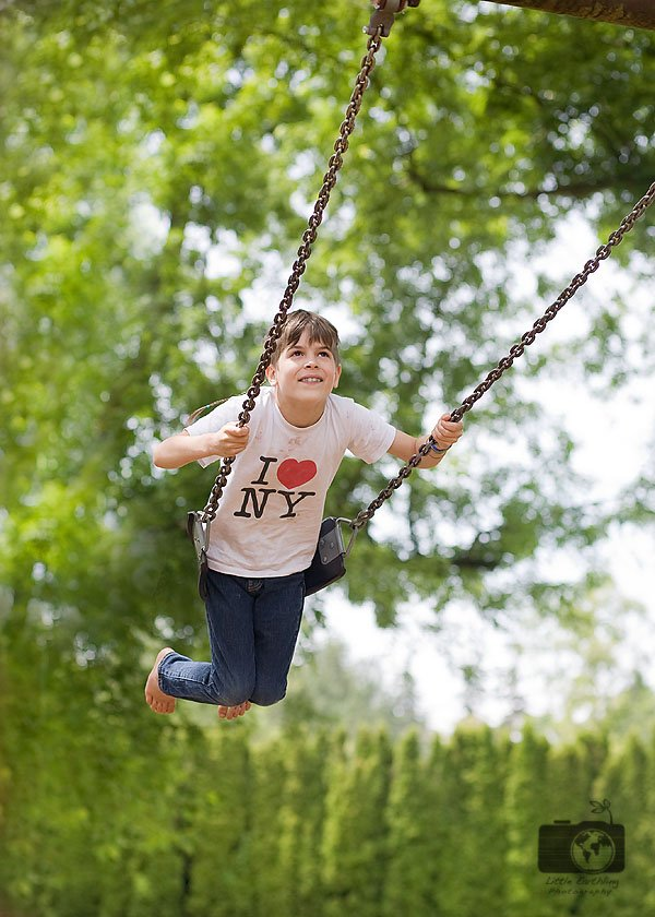 keeping kids safe, the gift of fear, protecting the gift, free range parenting
