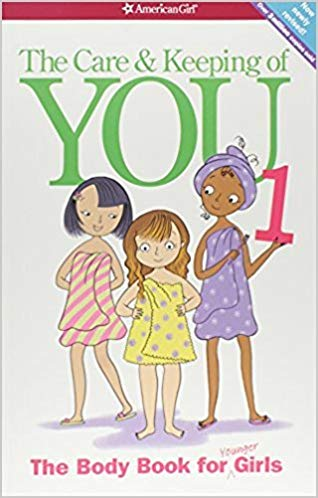 The Care and Keeping of You Review