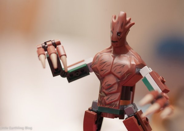 LEGO-Groot