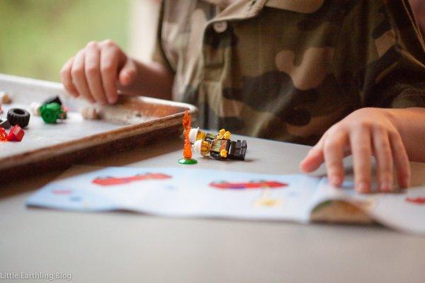 LEGO Juniors Review