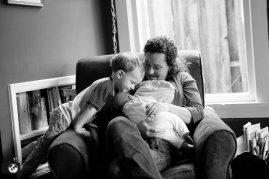 Bellingham lifestyle family photography