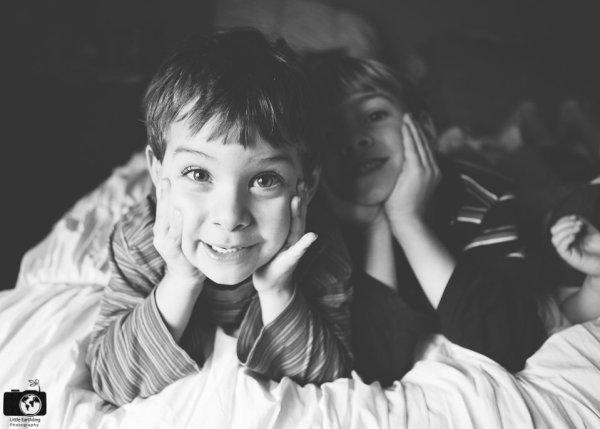 Bellingham Lifestyle Family Photographer