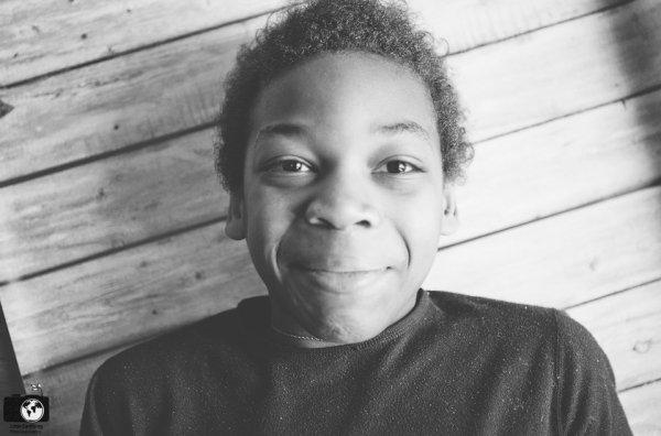 smiling-african-american-boy