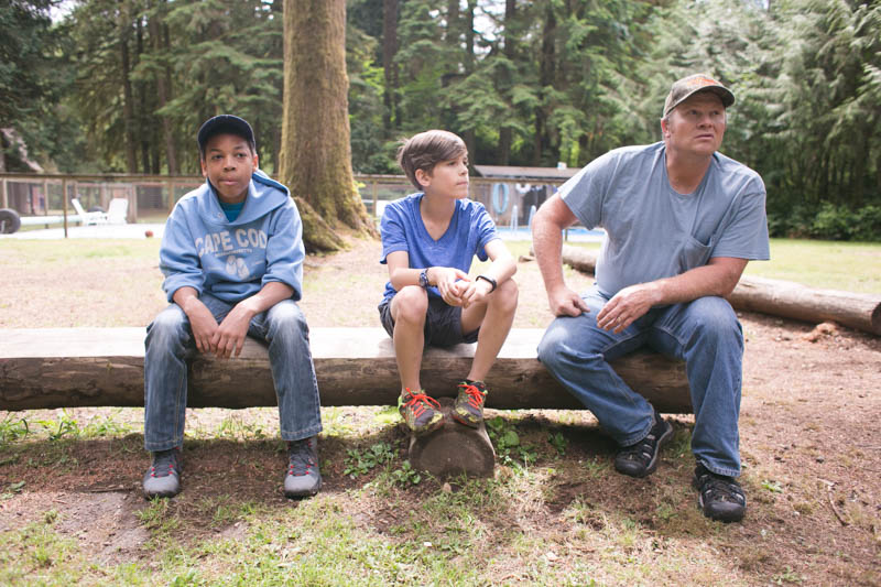 summer camp and special needs