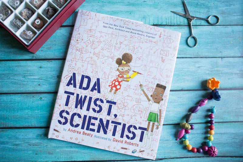 Ada Twist Scientist review.