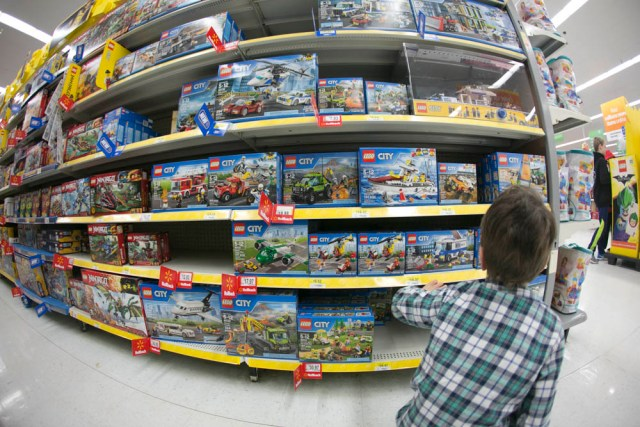 So many LEGO sets so little time...and money.