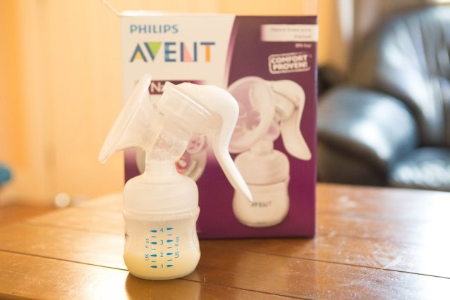 Essential Baby Items From a First Time Mom.