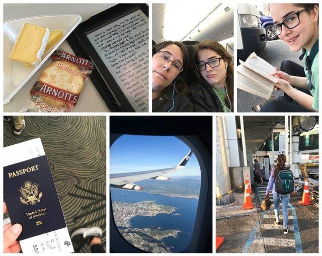 New Zealand iPhone photos