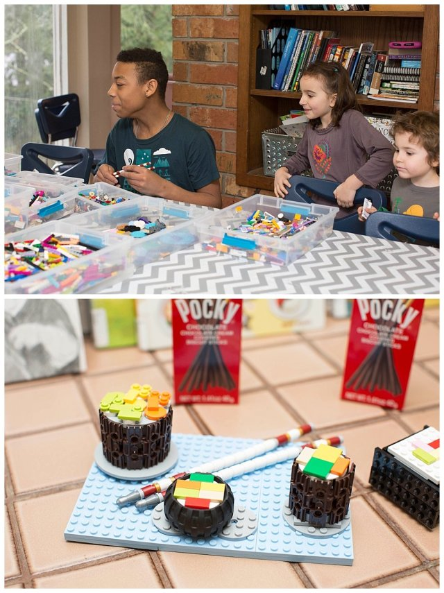 This DIY Candy Sushi project is perfect for a homeschool study of Japan.