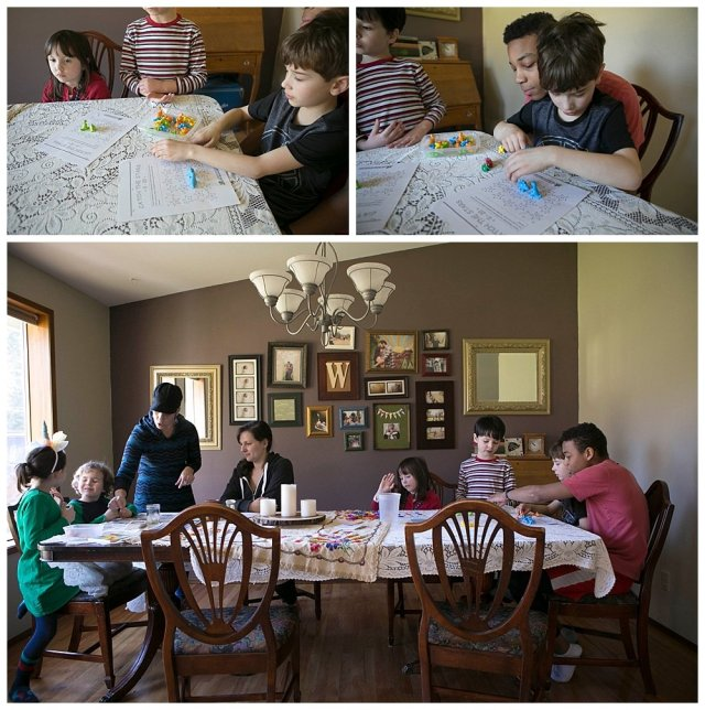 Homeschool math games are a great way to inspire learning.