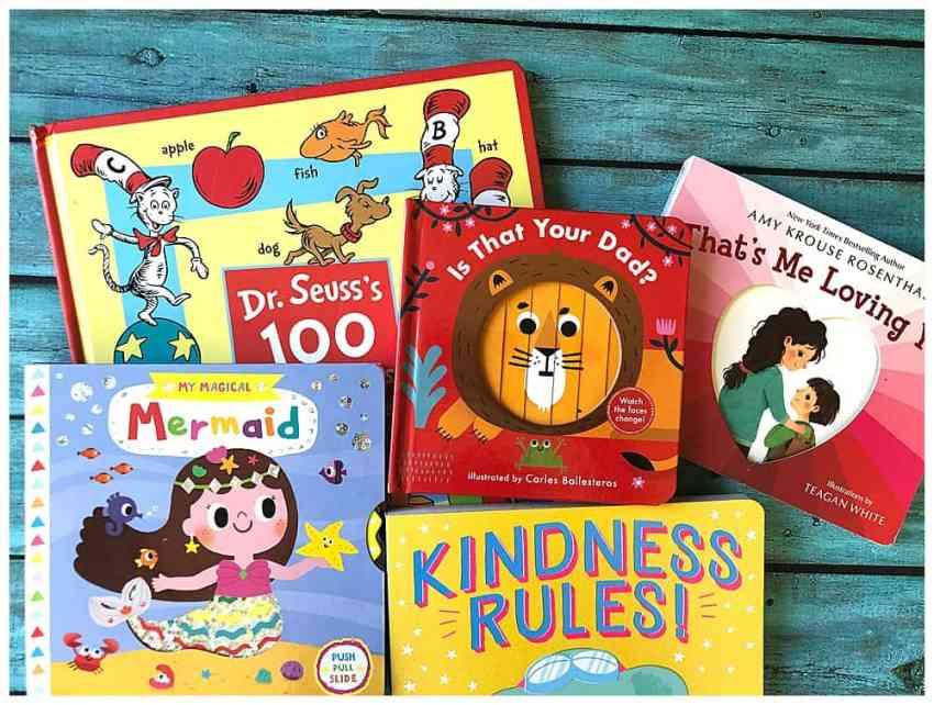 Book reviews by Renee Bergeron of Little Earthling Blog