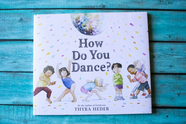 How do You Dance review.