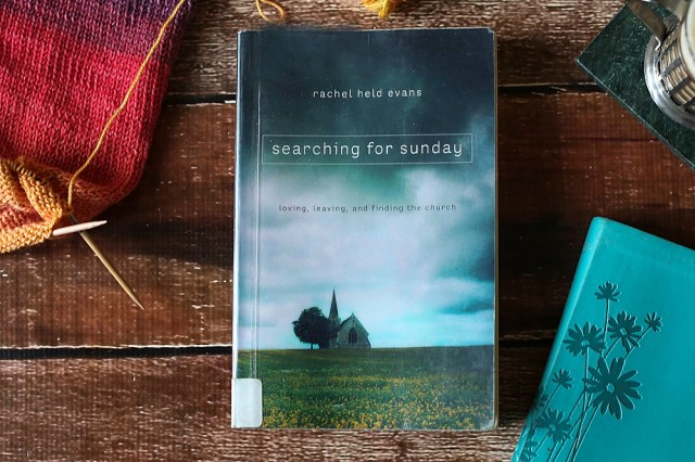 Searching for Sunday was one if the books read in 2019