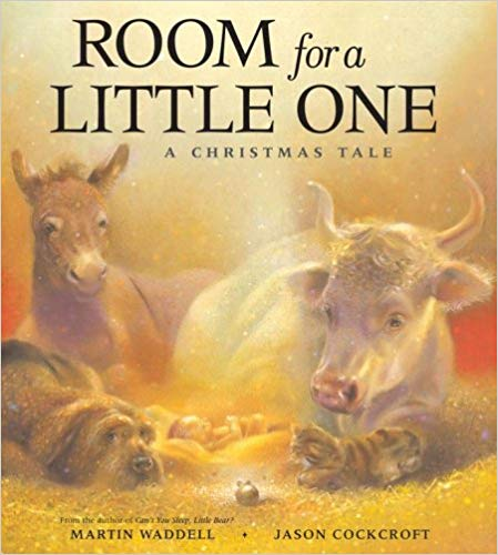 Room for a Little One is a great addition to your Christmas book collection