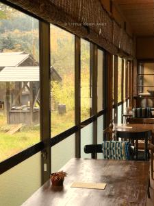 Satoymama Cafe