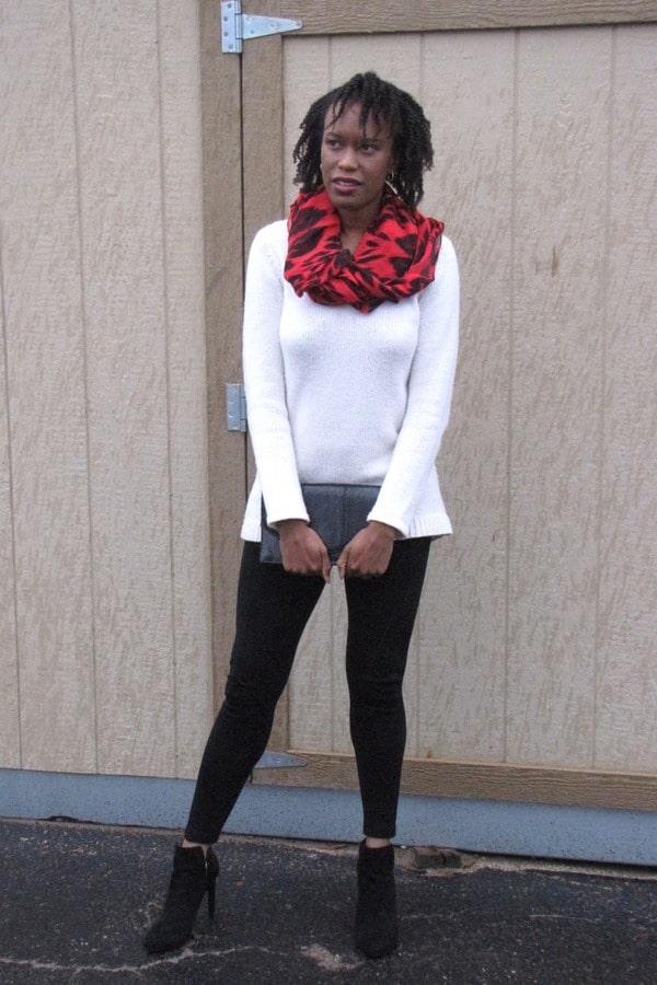 Guest Post - My Mayne Wardrobe