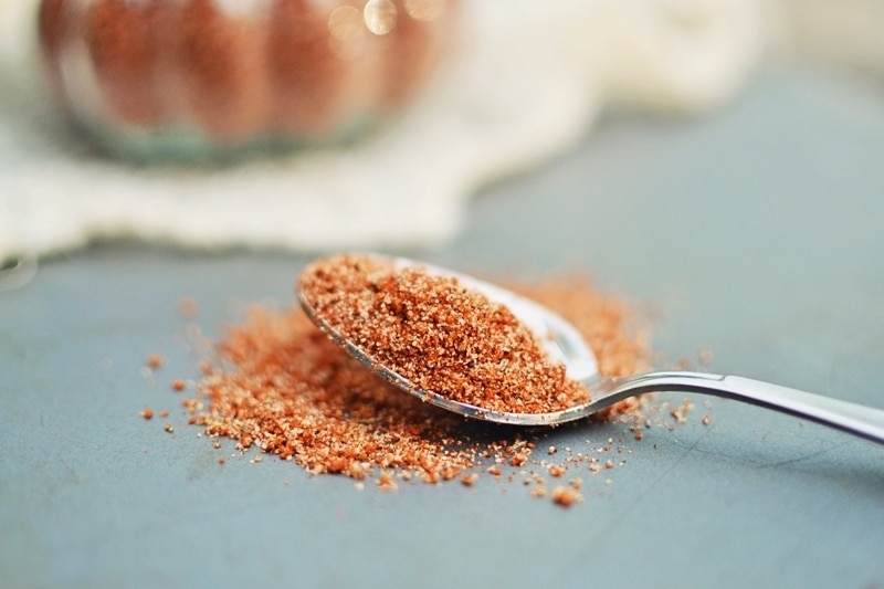 Smokey-Spice-Rub-#BBQ-@LittleFiggyFood