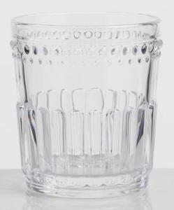 Pressed Glasses