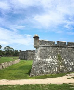 The-Old-Spanish-Fort-in-St-Augustine