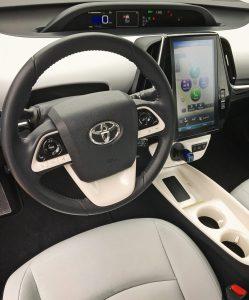 Inside-the-Prius