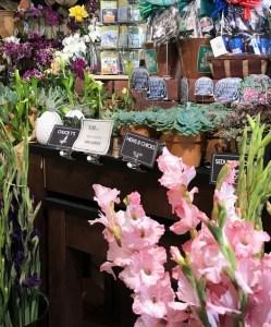 Flower-Department