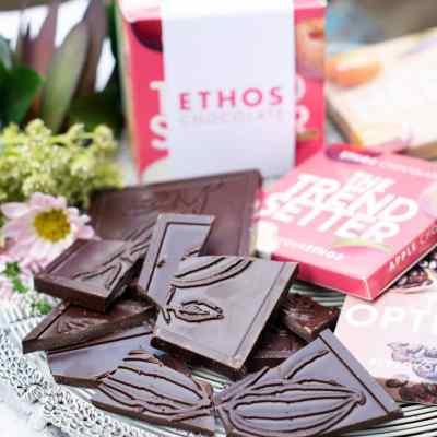4 Chocolates Flavors You'll Love! {Plus a Fresh Look at GMO Farming}
