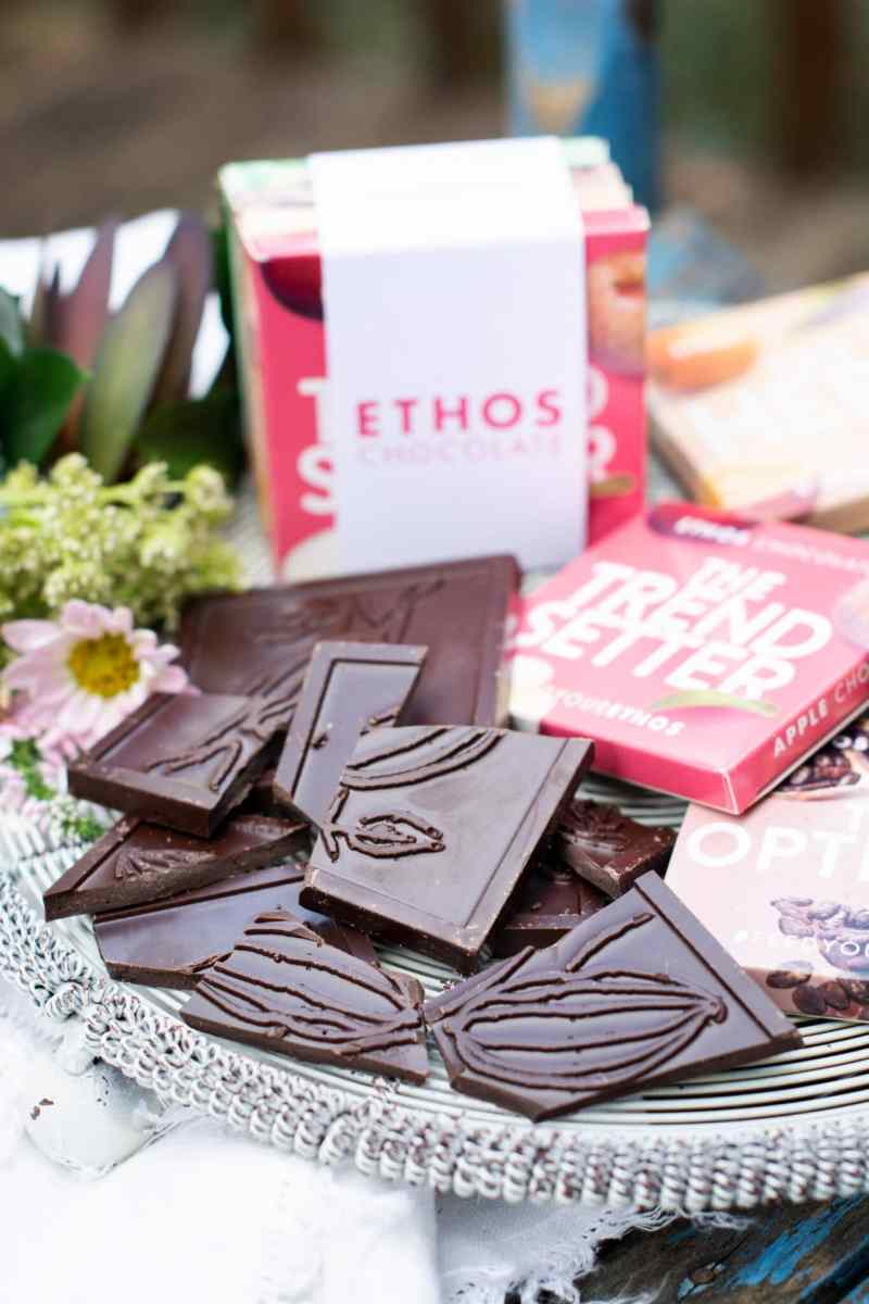 Ethos Chocolate by A Fresh Look