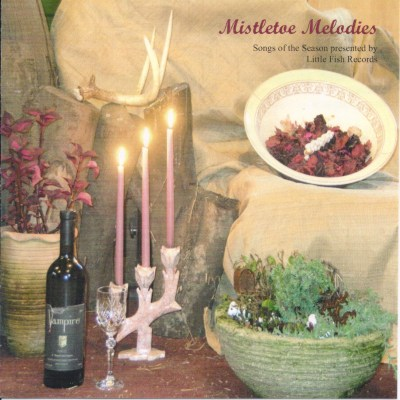 Mistletoe Melodies