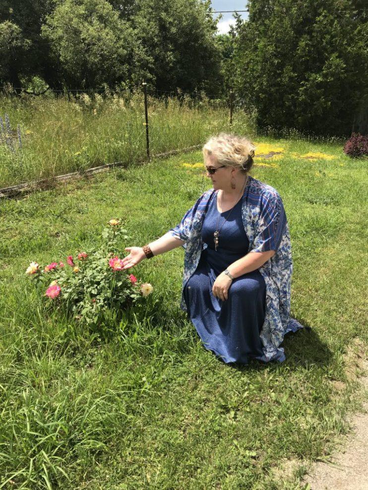 RIta's roses