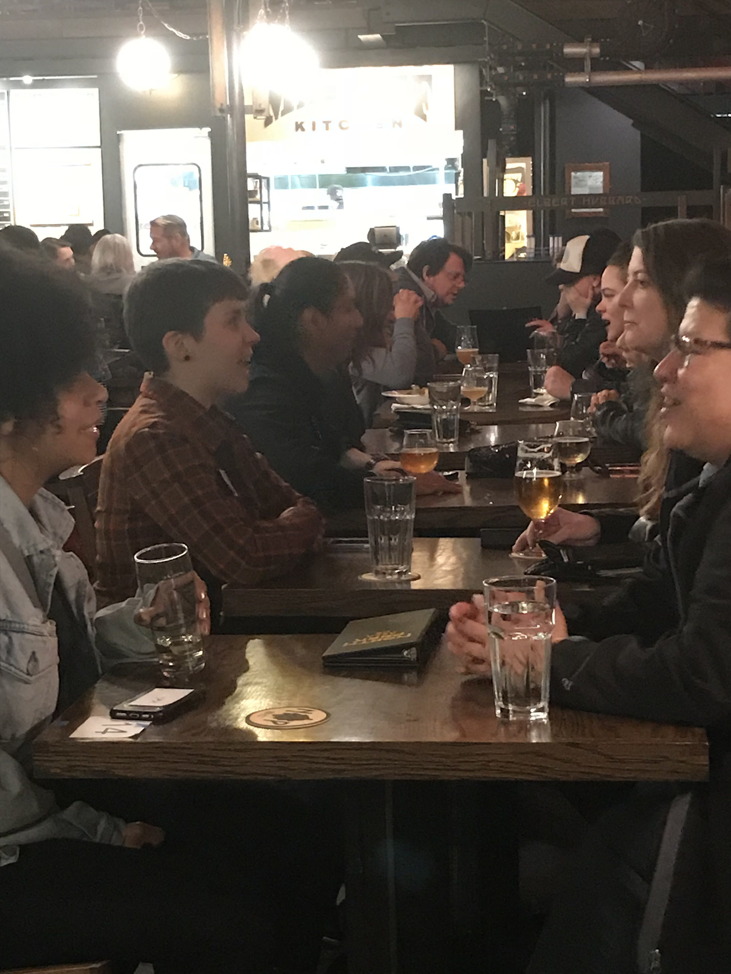 Chinese speed dating san francisco