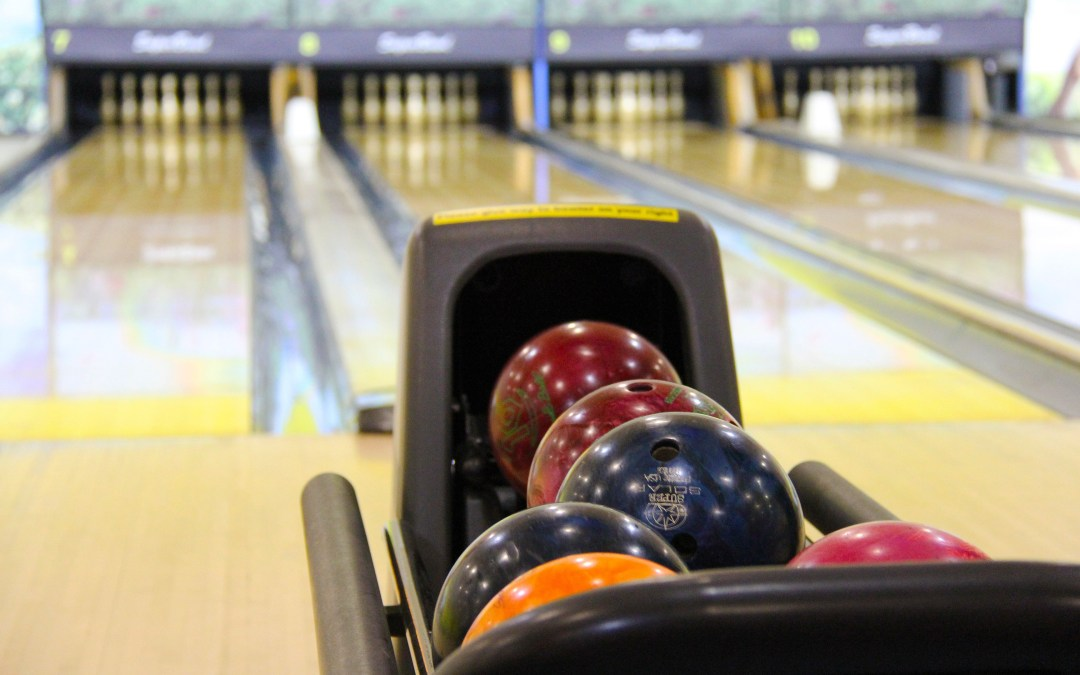 Lady Giant bowlers set game and season-highs in loss to Fostoria