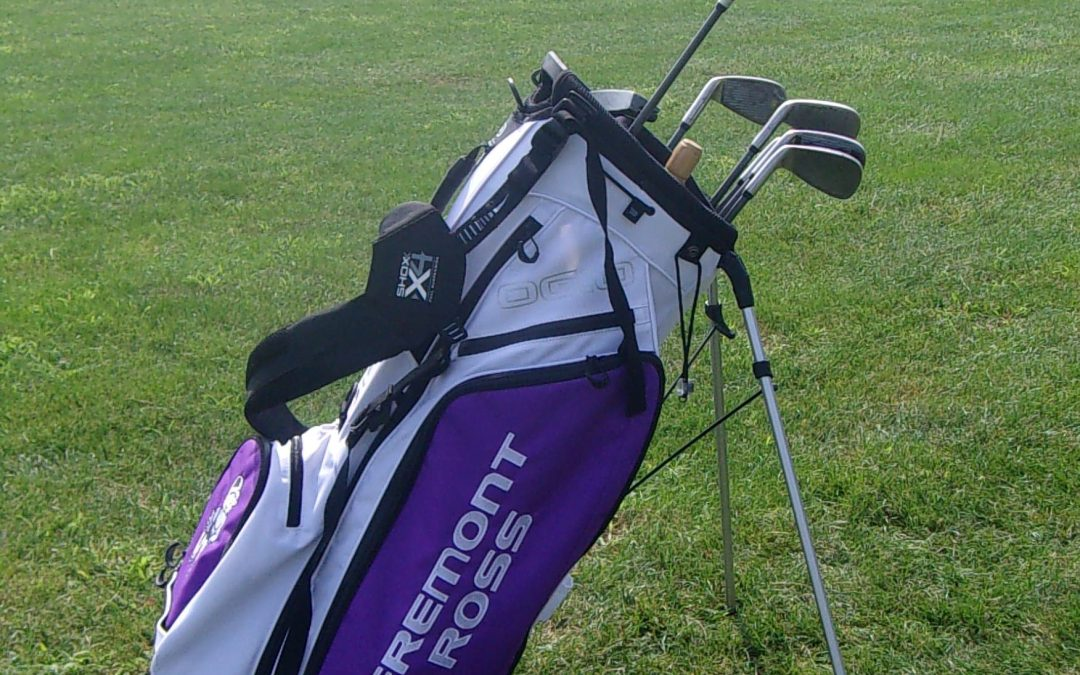 Boys golf breaks 200; girls defeat Mohawk